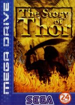 The Story of Thor