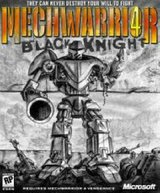 Mechwarrior Black Knight