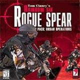 Rainbow Six - Rogue Spear - Urban Operation