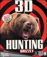 3D Hunting: Grizzly