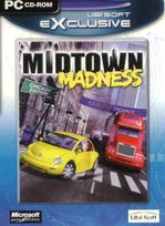 Midtown Madness Chicago Edition