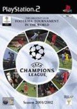 UEFA Champions League 2001/2002