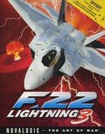 F-22 Lightning