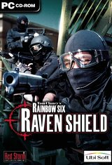 Rainbow Six: Raven Shield