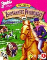 Barbie - Zauberhafte Pferdewelt