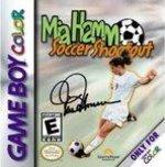 Mia Hamm Soccer Shootout