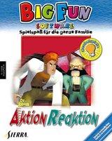 Dr. Brain - Action Reaction
