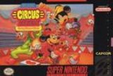 Mickey Mouse in the Great Circus Mystery