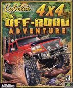 Cabelas 4x4 Off-Road Adventures