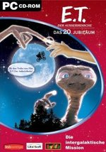 E.T. - Die intergalaktische Mission