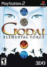 Godai Elemental Force