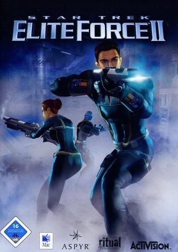 Star Trek Voyager - Elite Force 2