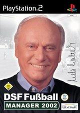 DSF Fussballmanager 2002