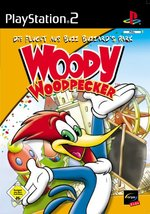Woody Woodpecker - Flucht aus Buzzards Park