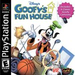 Goofy's Fun House