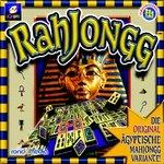 Rahjongg - Der Fluch des Ra