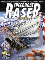 Speedboat Raser Europa