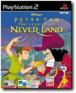 Peter Pan - Legend of Never Land