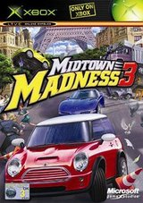Midtown Madness 3