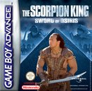 The Scorpion King - Sword of Osiris