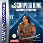 The Scorpion King - Sword of Osiris