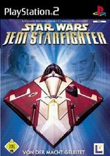 Star Wars - Jedi Starfighter