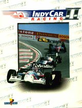 Indy Car Racing 2