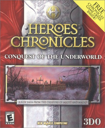 Heroes Chronicles 2
