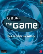 Galileo - The Game