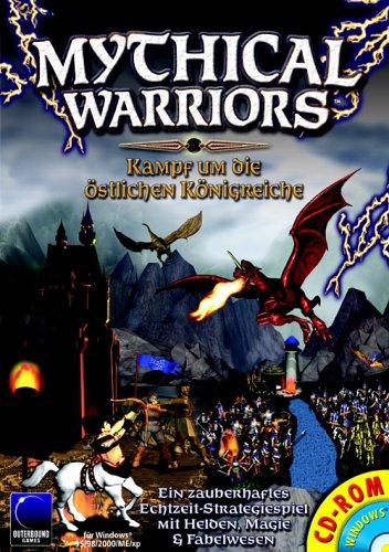 Mythical Warriors