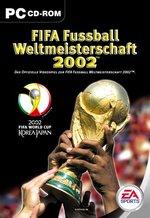 Fifa Fussball Weltmeisterschaft 2002