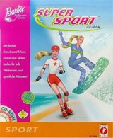 Barbie - Super Sport