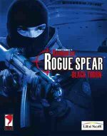 Rogue Spear - Black Thorn
