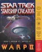 Star Trek Starship Creator Warp 2