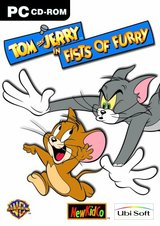 Tom & Jerry - Fists of Furry