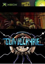 Gunvalkyrie