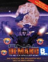 Final Demand - The Challange