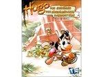 Hugo - Geheimnis des Sonnensteins