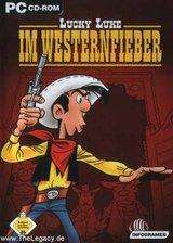 Lucky Luke im Westernfieber