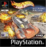 Hot Wheels Extreme Racing