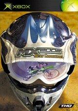 MX 2002 featuring Ricky Carmichael