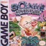 Bonks Adventure