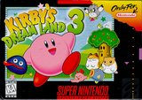 Kirby's Dreamland 3