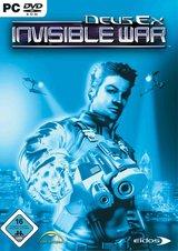 Deus Ex 2 - Invisible War