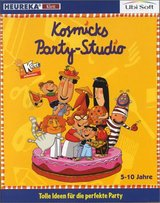Kosmicks Party Studio