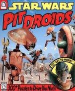 Star Wars - Pit Droids