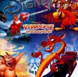 Disneys verrückte Spielesammlung
