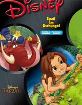 Tarzan - Hot Shot