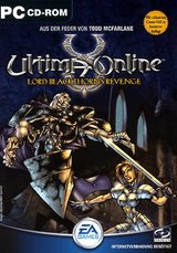 Ultima Online Lord Blackthorns Revenge