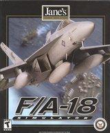 F/A -18